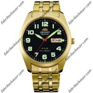 часы orient 3 stars ra-ab0022b19b