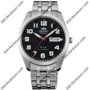 Часы Orient 3 Stars ra-ab0024b19b