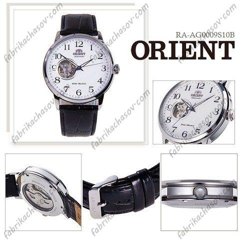 Часы ORIENT AUTOMATIC RA-AG0009S10B