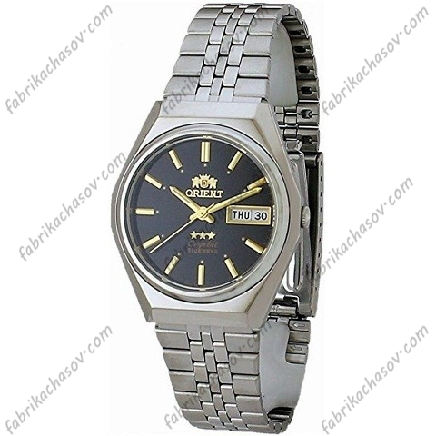 Часы ORIENT 3 STARS SAB06006B8