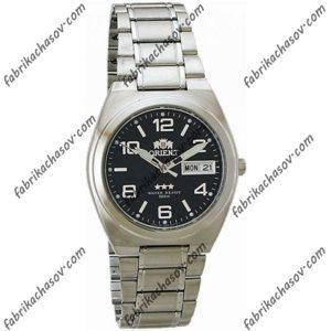 Часы ORIENT 3 STARS SAB08002B8