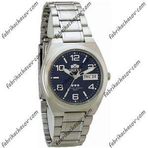 Часы ORIENT 3 STARS SAB08002D8