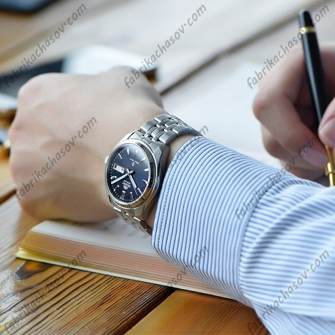 Часы ORIENT AUTOMATIC SEM78002DB