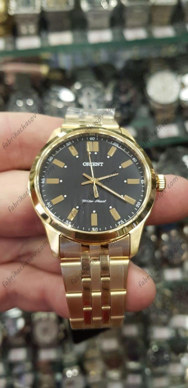 Часы ORIENT DRESSY SQC0U001B0