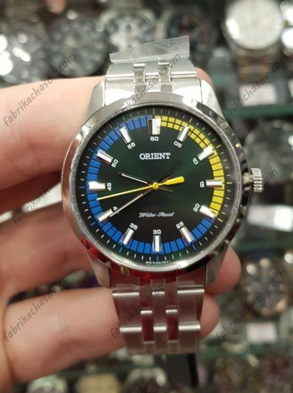 Часы ORIENT DRESSY SQC0U005F0