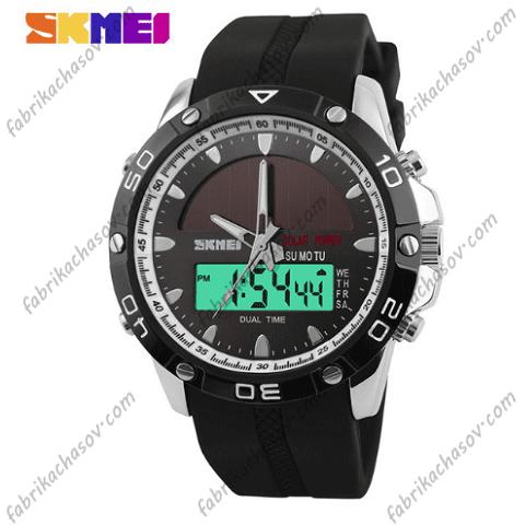Часы Skmei 1064 Стальные