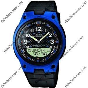 Часы Casio AW-80-2BVES