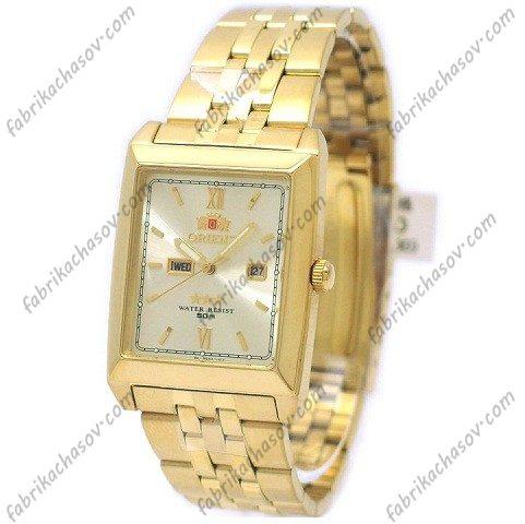 Часы ORIENT 3 Stars BNQAA001CJ