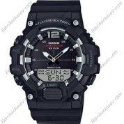 Часы Casio ILLUMINATOR HDC-700-1AVEF