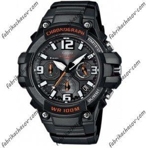Часы Casio ILLUMINATOR MCW-100H-1AVEF