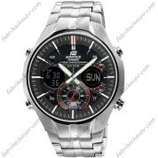 Часы Casio Edifice EFA-135D-1A4VEF