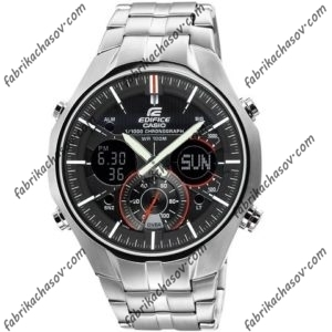 Часы Casio Edifice EFA-135D-1A4VEF