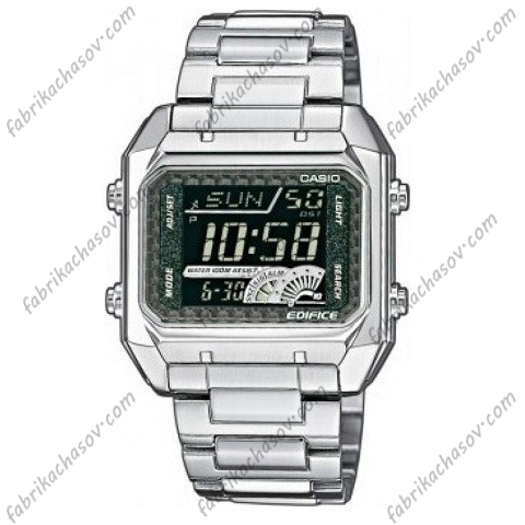 Часы Casio Edifice EFD-1000D-1VEF