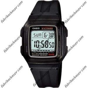 Часы Casio F-201WA-1ADF