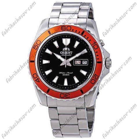 Часы ORIENT MAKO Automatic FEM75004B9