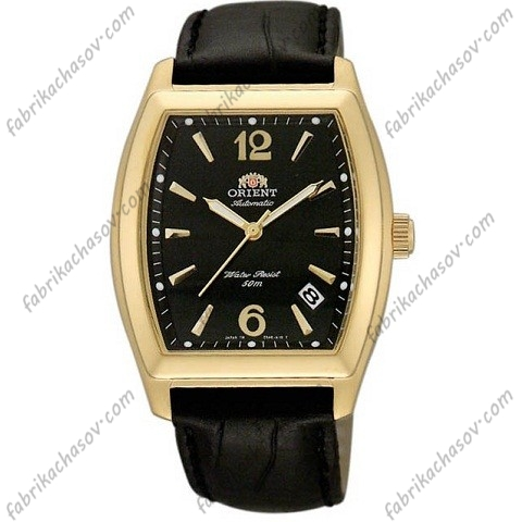Часы ORIENT AUTOMATIC FERAE005B0