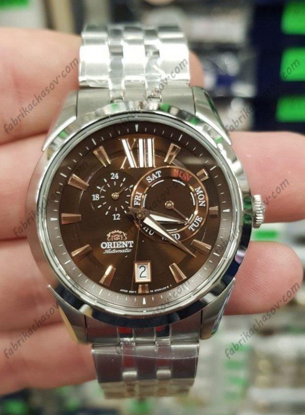 Часы ORIENT AUTOMATIC FET0X003T0