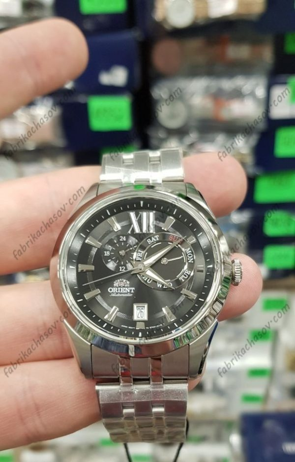 Часы ORIENT AUTOMATIC FET0X004B0