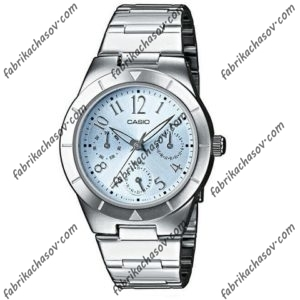 Часы Casio Classic LTP-2069D-2A2VEF