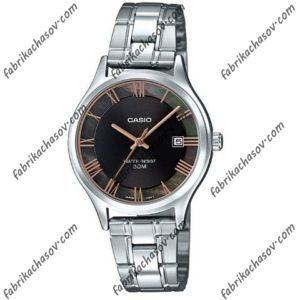 Часы Casio Classic LTP-E142D-1AVDF