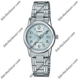 Часы Casio Classic LTP-V002D-2BUDF