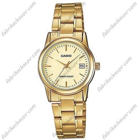 Часы Casio Classic LTP-V002G-9AUDF