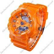 Часы Skmei 0929 Оранжевые