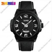 Часы Skmei 9170 Черные