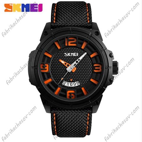 Часы Skmei 9170 Оранж.