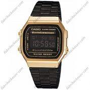Часы Casio ILLUMINATOR A168WEGB-1BEF