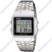 Часы Casio ILLUMINATOR A500WEA-1EF