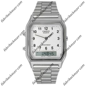 Часы Casio ILLUMINATOR AQ-230A-7BMQYES