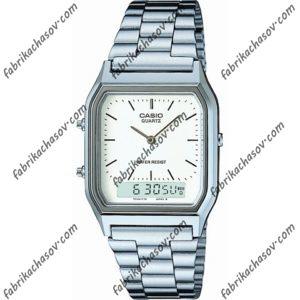 Часы Casio ILLUMINATOR AQ-230A-7DMQYES
