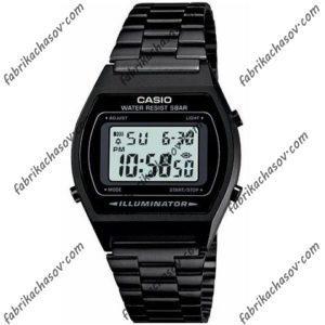 Часы Casio ILLUMINATOR B640WB-1AEF