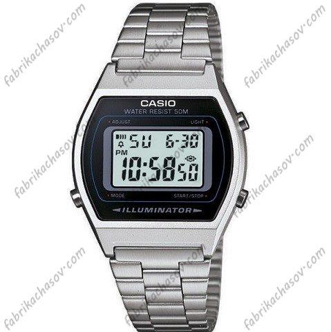 Часы Casio ILLUMINATOR B640WD-1AVEF