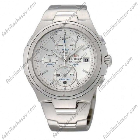 Часы ORIENT CHRONOGRAHP CTD0H002W0