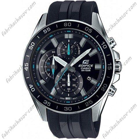 Часы Casio Edifice EFV-550P-1AVUEF