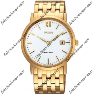Часы Orient QUARTZ FGW00001W0