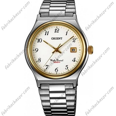 Часы Orient QUARTZ FUN3T000W0