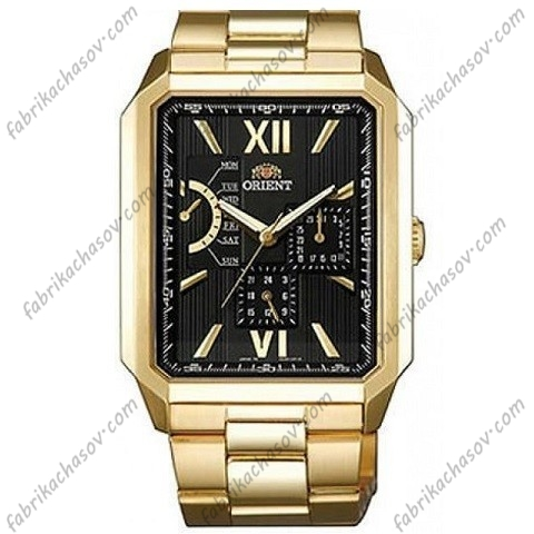 Часы Orient QUARTZ FUUAD001B0