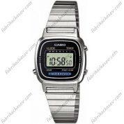 Часы CASIO CLASSIK LA670WEA-1EF