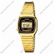 Часы Casio Classik LA670WGA-1DF