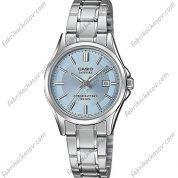 Часы Casio Classic LTS-100D-2A1VEF
