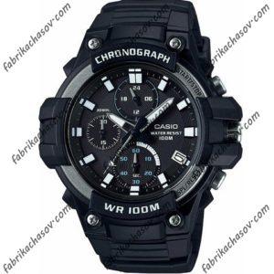 Часы CASIO MCW-110H-1AVEF