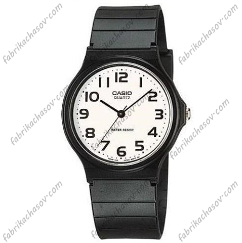 Часы Casio MQ-24-7B2LEF