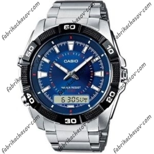 Часы Casio MTA-1010D-2AVEF