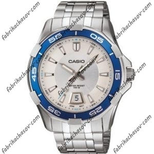 Часы Casio MTD-1063D-7AVDF
