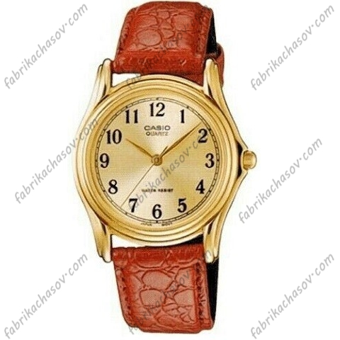 Часы CASIO MTP-1096Q-9B