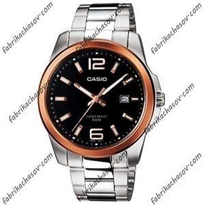 Часы Casio Classik MTP-1296D-1AVDF