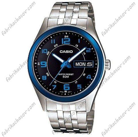 Часы CASIO MTP-1354D-1BVDF